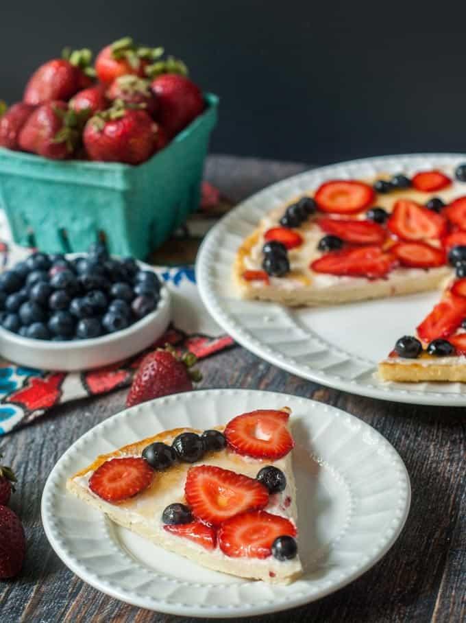 Keto Summer desserts