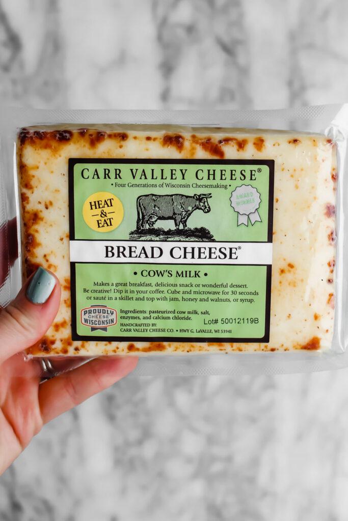 Holloumi Cheese