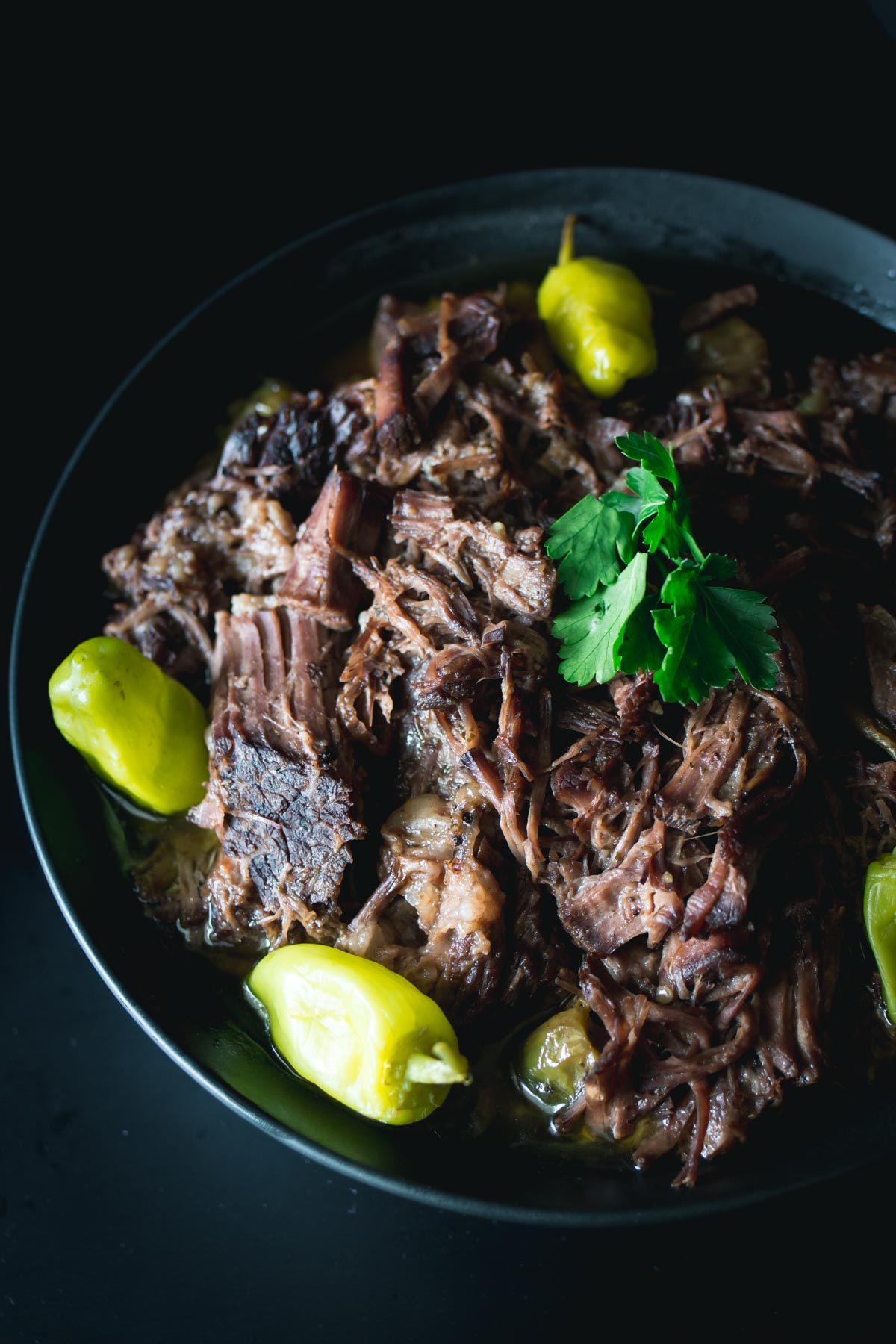 keto mississippi pot roast